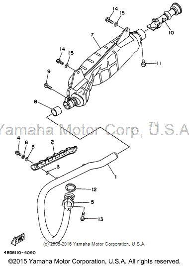 Yamaha Parts Catalog