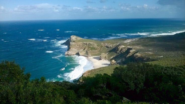 Cape Point Cape Town.