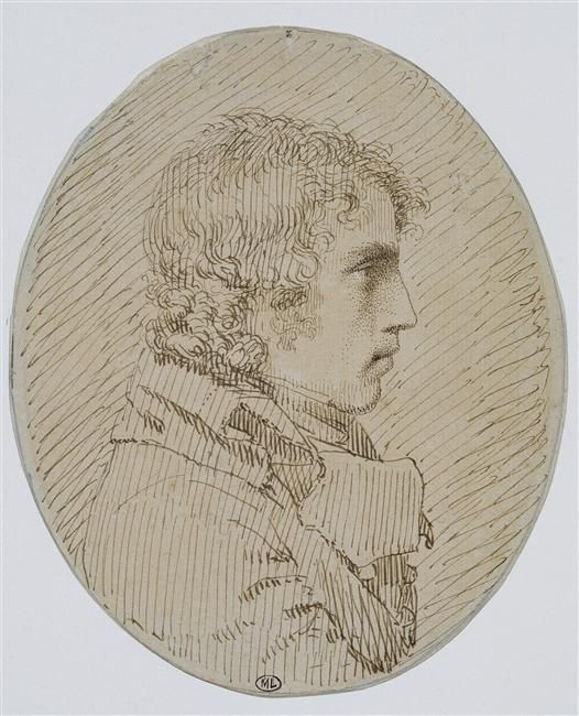 Pierre Paul Prudhon Selbstporträt - Pierre-Paul Prud'hon - Wikipedia, the free encyclopedia