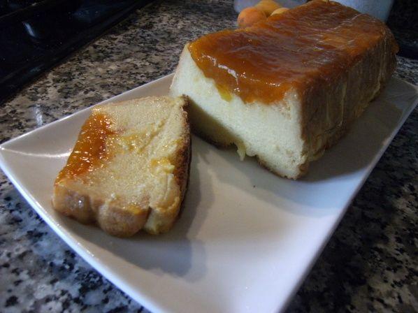 Antipasti e non solo.....: Torta magica di pane e marmellata#pane#latte#uova#marmellata