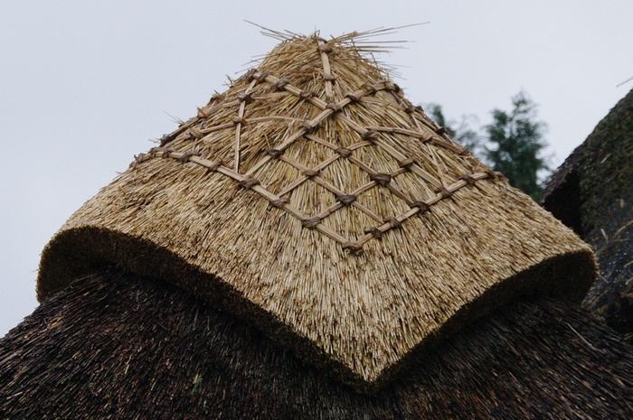 wiltshire thatch via Doni's Delis