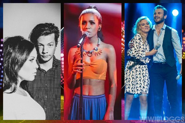 Poll: What is your favourite Baltic entry at Eurovision 2015?