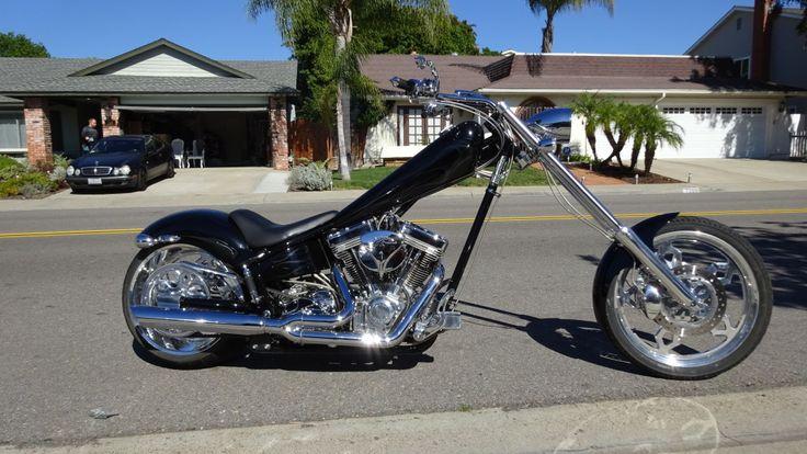 Texas Chopper for sale