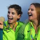 Olimpiadas: As medalhas do Brasil: conheça os atletas que subiram ao pódio na Rio 2016 | Esportes | EL PAÍS Brasil