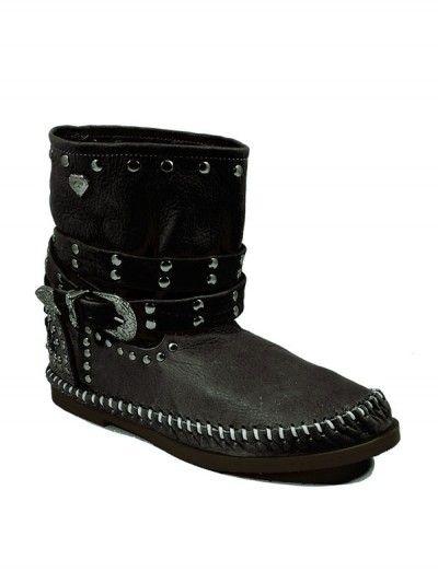 LdiR Indianini Borchiato støvler