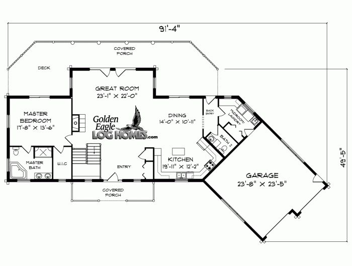 Texas Ranch Home Plans 93 best small house plans images on pinterest | small house plans