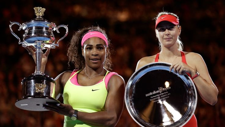 Serena Williams Beat Maria Sharapova For The 17th Straight Time. But Serena Still Makes Less Money. | ThinkProgress