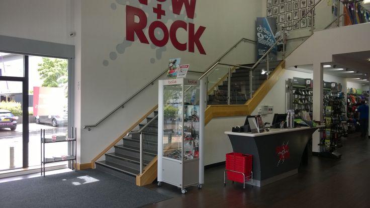 Snow+Rock in Croydon - 2013
