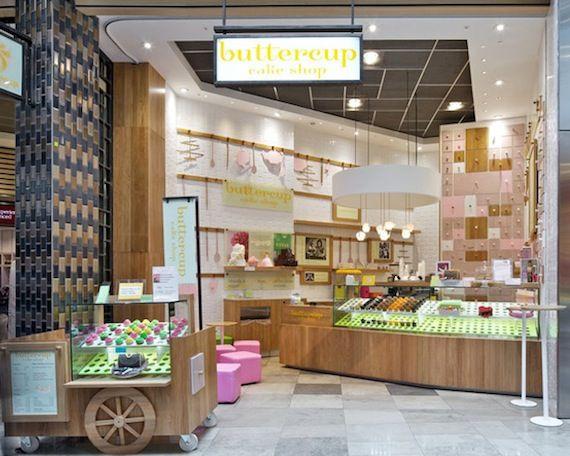 Cake Shop Interior Recipes Youu0027ll Love On Pinterest   Cake Shop Design,  Pastry Shop Interior And Bakery Design