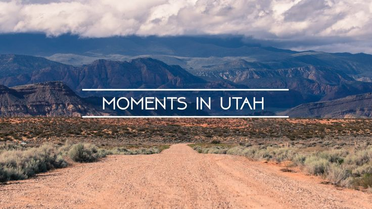 Flew to the USA for the first time and made my way from Vegas to Utah to spend a few days there for work with my mate Etienne. Spent most of the time in St G...