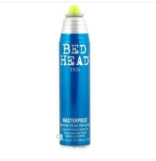 Tigi Bedhead fra Blush. Om denne nettbutikken: http://nettbutikknytt.no/blush-no/