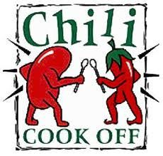 Food history: chili cook offs.