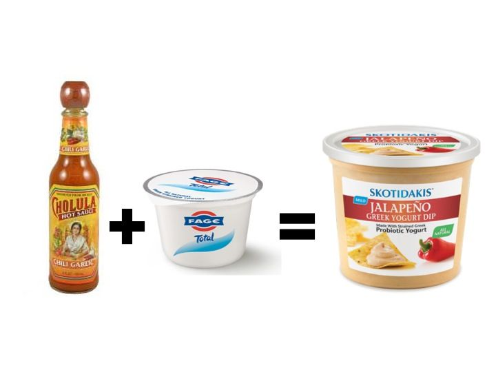 This link for yogurt dip recipe is still working