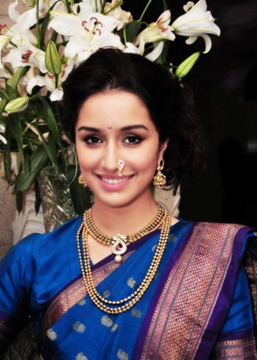 marathi mulgi (girl)