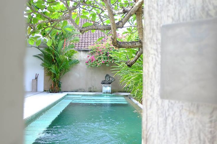 One word for this villa ?? 📷 @umasapna ❤ #umasapna #privatevilla #seminyak #flower #recommendedplace #besthospitality #summer2017 #holiday #throwback #honeymoon #seminyakbali #baliindonesia #thebalibible #balilife #bali #villalife #balidaily #travelchoise #instadaily #likeforlike #followforfollow #thebaliguideline #balibestkeptsecret