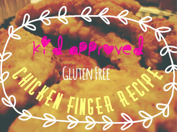 So every kids loves chicken fingers, but with this recipe even adults will be dying for seconds. Indulge in your inner child and give this recipe a try because not only are they delicious but they …