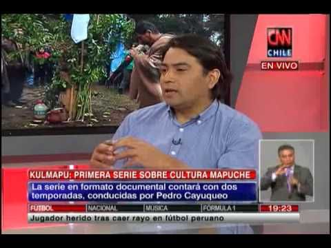 Kulmapu: Las novedades tras la primera serie sobre cultura mapuche