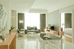 Accommodation In Jakarta: Fraser Residence Sudirman Jakarta   Accommodation & Features