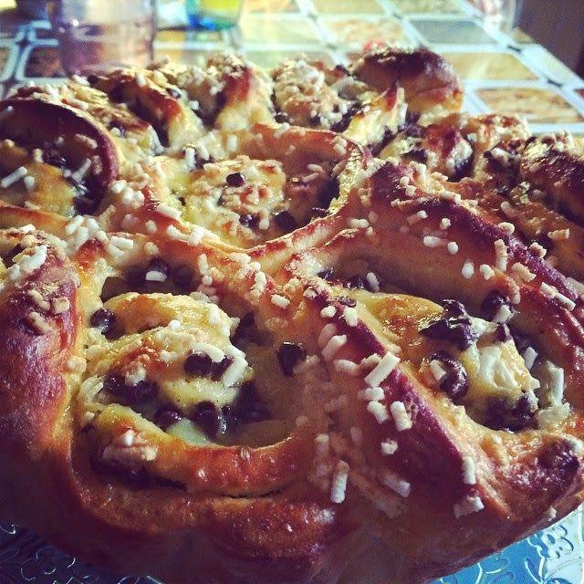 Torta Suisse: un dolce ricordo aquilano