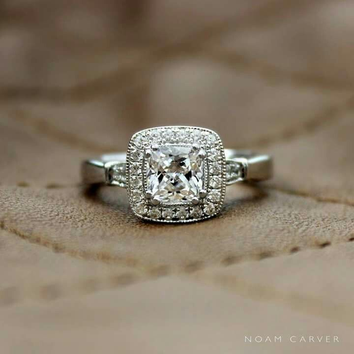 big ring rings engagement nice solitaire wedding huge me handwork