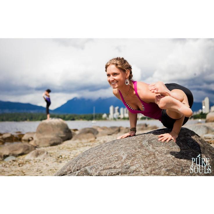 21 Best Celebrating Yoga In BC Images On Pinterest