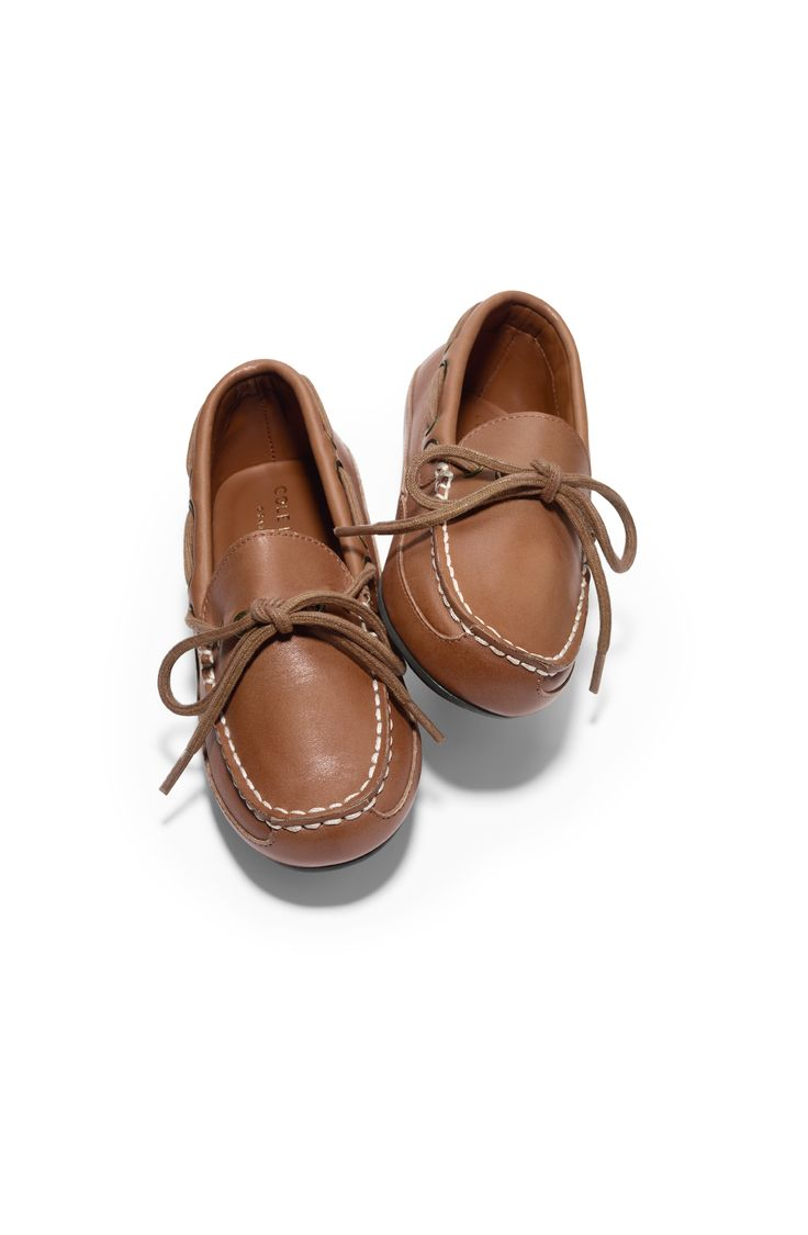 Discover baby grant drivers in tan at Cole Haan and see our full collection  of baby shoes and kids' shoes.