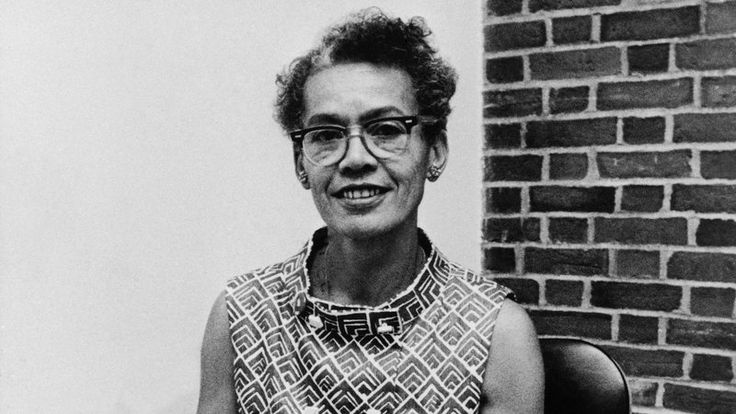 Dr. Pauli Murray was an unheralded pioneer who argued civil rights cases challenging discrimination based on race and gender.