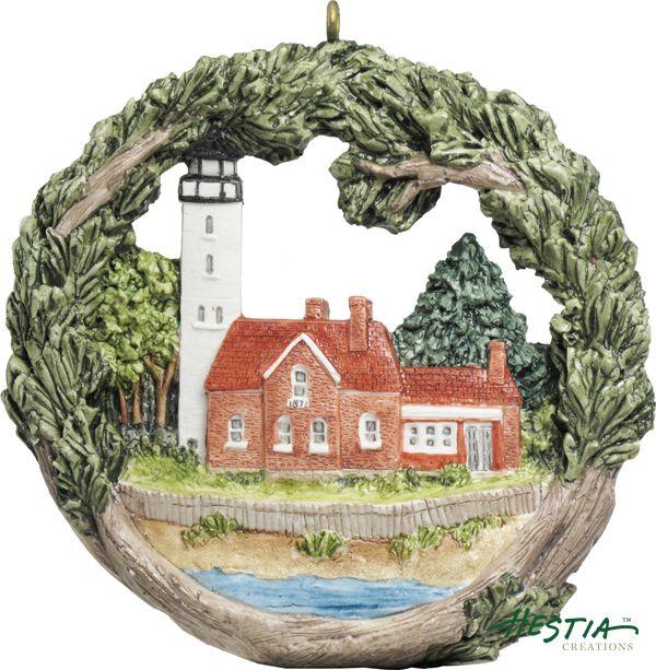 Wholesale Information Lighthouse Art Vintage Nautical Creation