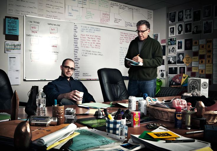 As Lost Ends, Creators Explain How They Did It, What's Going On | Wired Magazine | Wired.com