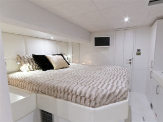 DREAMLINER - Sunreef Yachts Charter - Sailing catamaran for charter - Luxury yachts charter - Holiday cruise