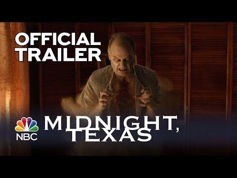 Дебютный трейлер мистического сериала Midnight, Texas | FatCatSlim | Гики пишут для гиков