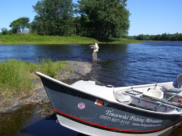 Maine Has World-Class Smallmouth Bass Fishing « Maine Guides Online ...