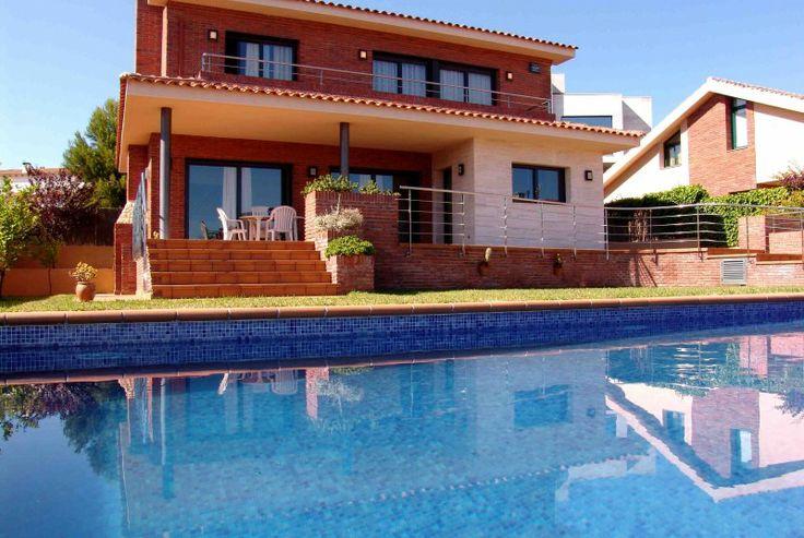 Villa Bon Relax, Calafell, Costa Dorada