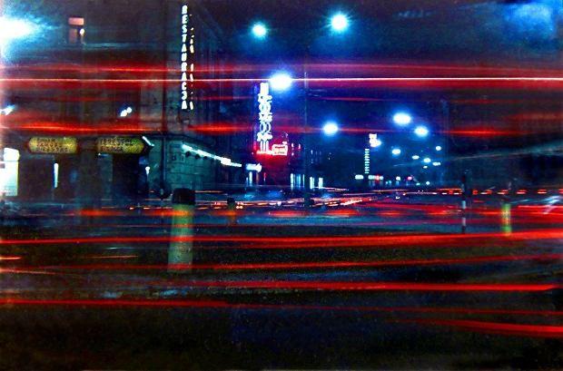 Niezapomniane neony