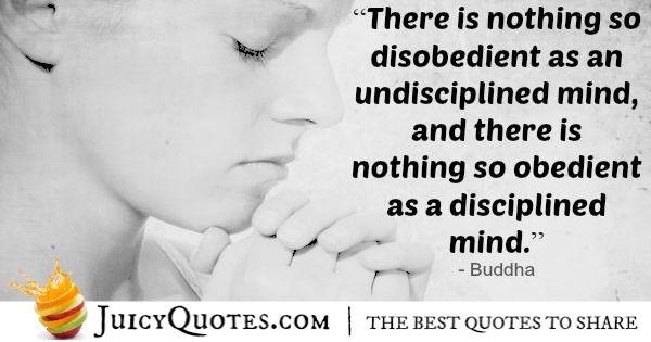Buddha Quote - 110