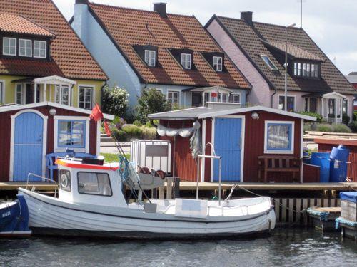 helsingborg råå fiskebåtar - Sök på Google