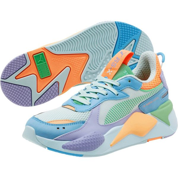 Image 1 of RS-X Toys Women's Sneakers