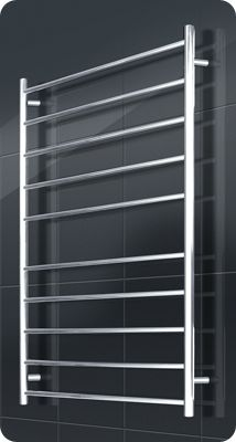 Heated Towel Rails - Keeping your towels warm and dry