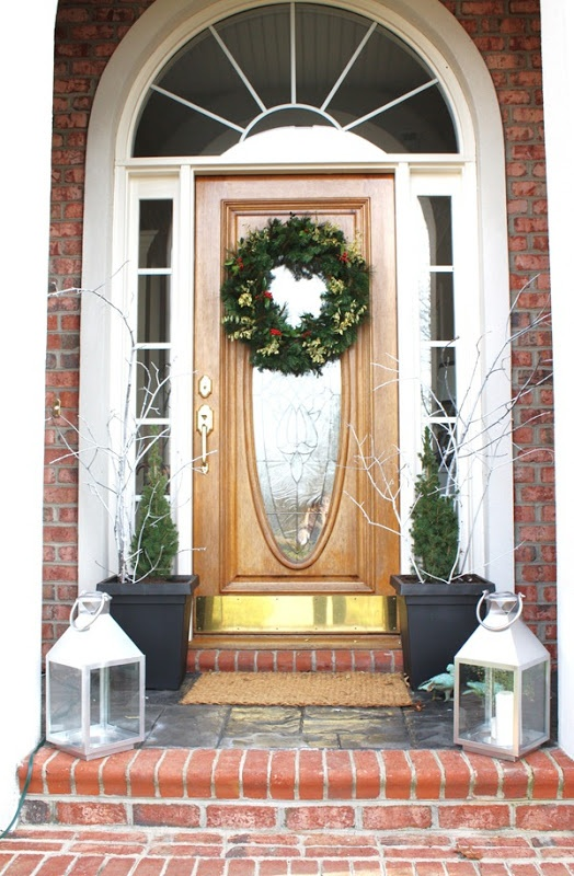 89 Best Images About Entry Ways On Pinterest Craftsman