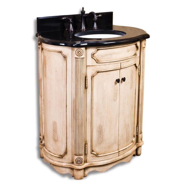 52 best french country bathroom images on pinterest - Country french bathroom vanities ...