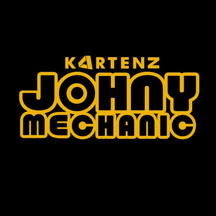 Kartenz Johny Mechanic.