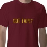 && hahahaha my kids always ask me how much tape I use
