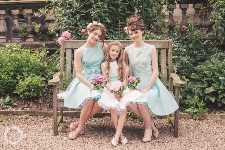 Www.katefearnleyboutique.co.uk #pastel Bridesmaid Dresses