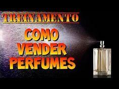 Curso Vendas de Perfumes - Universidade Hinode - Treinamento de vendas 2015