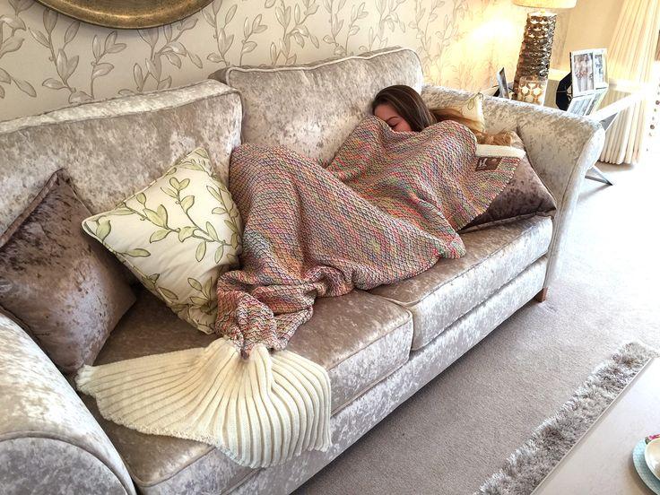 Die besten 25+ Schlafdecke Ideen auf Pinterest Süße bettdecken