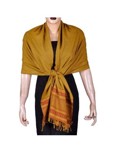 Accessoire de mode hiver femme - Longue écharpe en laine: Amazon.fr: Vêtements et accessoires