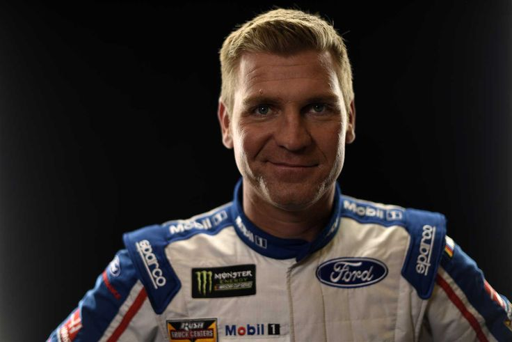 """New chance, new crack of the bat."" -- Clint Bowyer on his 2017 move to Stewart-Haas Racing.  --  Best quotes from 2017 Charlotte Media Tour 