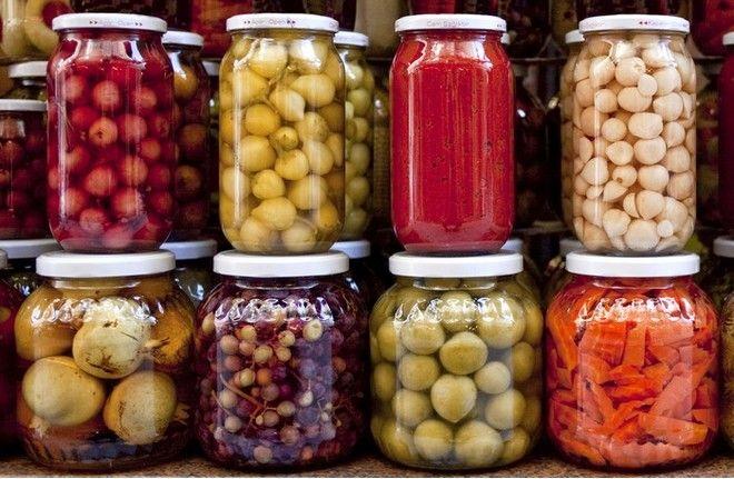 35 хитростей для идеальной закрутки овощей на зиму