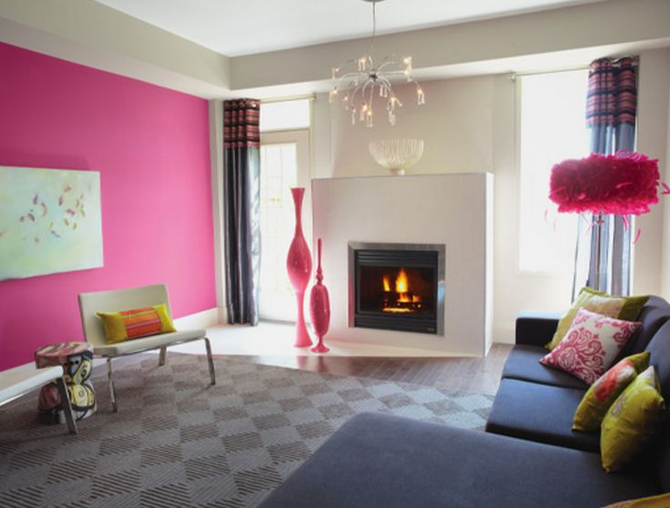Don't Create an Accent Wall Without These Essential Tips