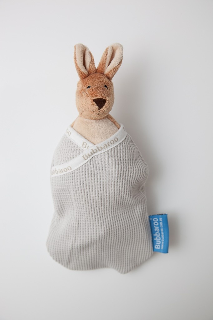Joey Plush Comfort Toy